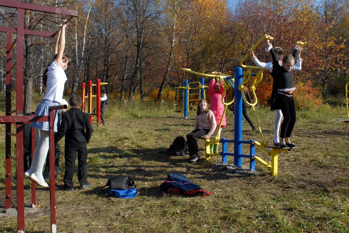 Ход реконструкции и дальнейшие планы по восстановлению парка обсудили генеральный директор ОАО «З