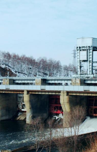 На Троицкой ГРЭС ПАО «ОГК-2» (Челябинская область) завершена подготовка к весеннему паводку. Пред
