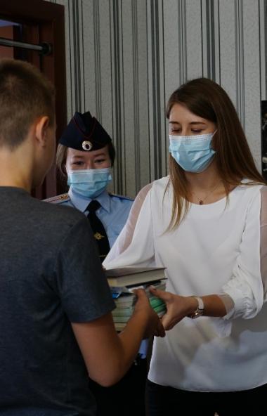 В Челябинской области полицейские и представители Общественных советов присоединились к Всероссий