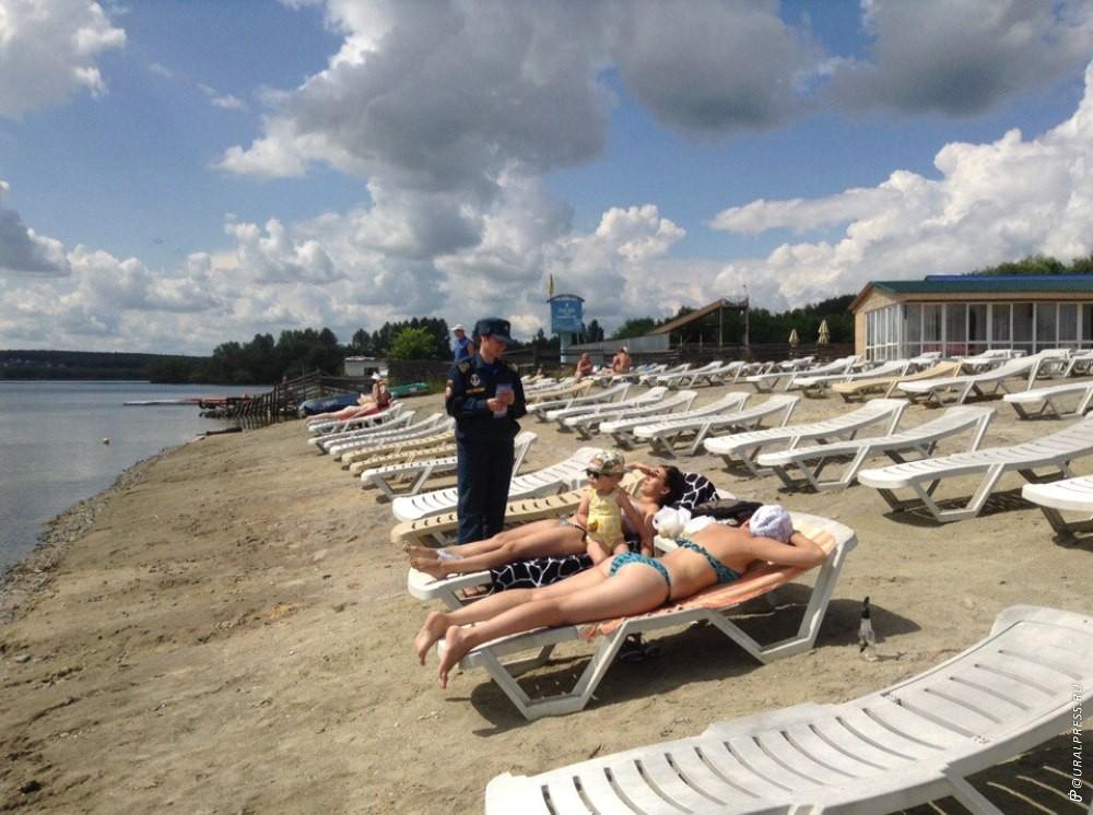 Челябинску необходимы новые места для отдыха на водоемах, и они обязательно появятся, но уже, кон