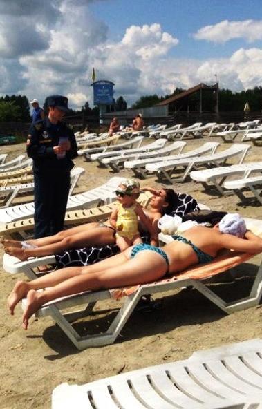 Челябинские пляжи готовят к купальному сезону. В этом году в областном центре их будет открыто то