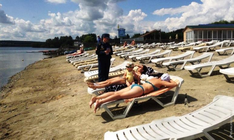 В этом году в Челябинске предусмотрено 50 мест для отдыха жителей. На 14 из них будут организован