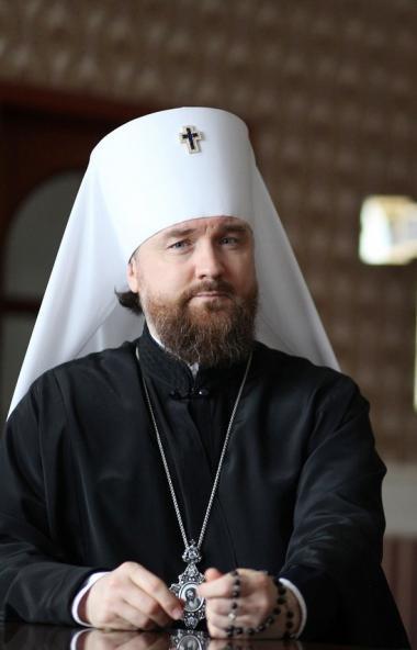 Митрополит Челябинский и Миасский Григорий призвал южноуральских верующих голосовать за поправки