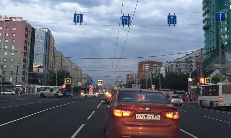 В Челябинске началась разработка маршрутов следования к месту проведения второго форума глав реги