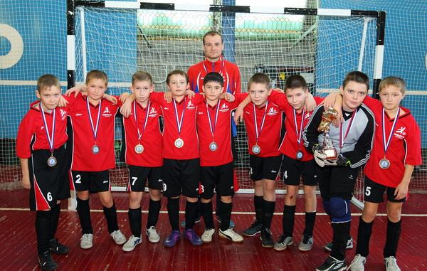 Как сообщает пресс-служба ООО «НОВАТЭК-Челябинск», ребята стали чемпионами окружных соревнований