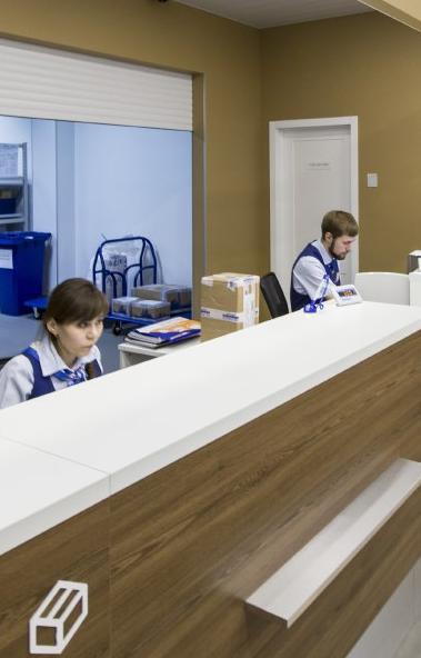 Второго и третьего апреля отделения Почты России в Челябинской области будут работать в установле