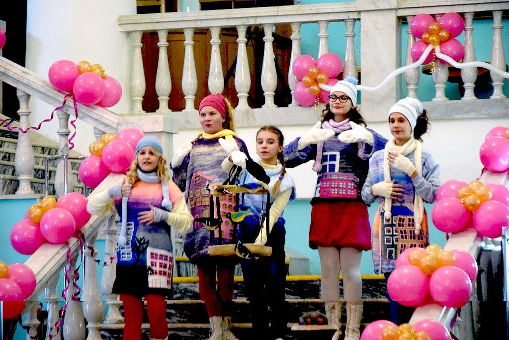 Областной фестиваль-конкурс театров моды «Подиум д`АРТ» пройдет в Челябинске в первый зимний ден