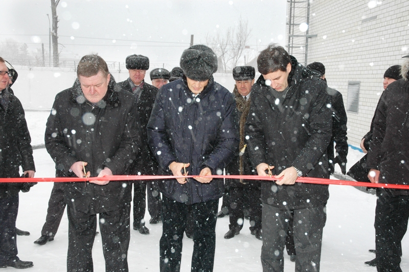 «Пуск подстанции «Гранитная» в Ленинском районе - это знаковое событи