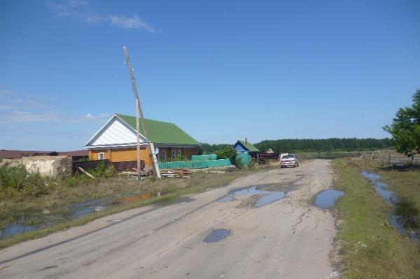 Об этом сообщает региональное управление МЧС. В пострадавших территориях продолжаются восстановит