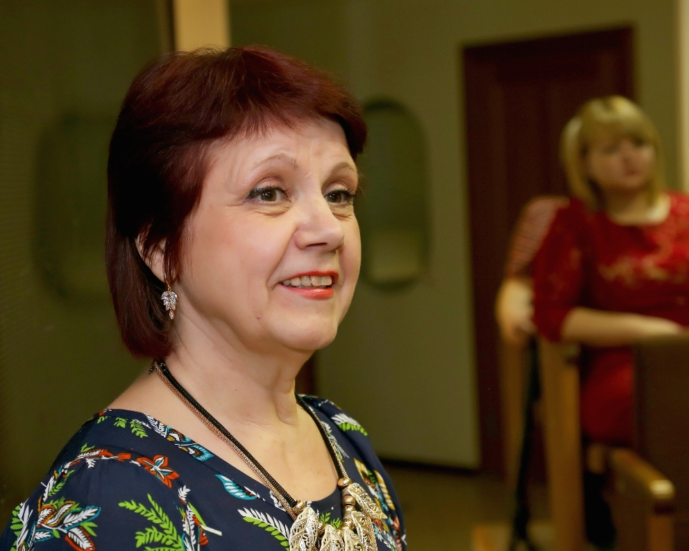 Уральская поэтесса, автор более ста пятидесяти книг для детей и их род