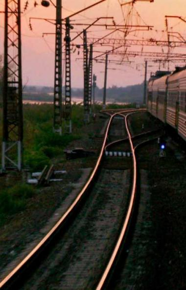 Сегодня, 8 ноября, стартовала продажа билетов на поезда в Крым. Движение составов по железнодорож