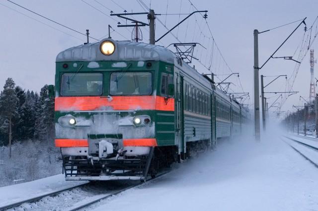 Как сообщили агентству «Урал-пресс-информ» в Свердловской пригородной компании, отмена данных при
