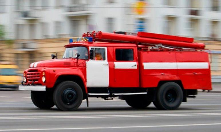 В субботу, 13 декабря, на северо-западе Челябинска загорелся ПАЗ. Это уже третий случай возгорани