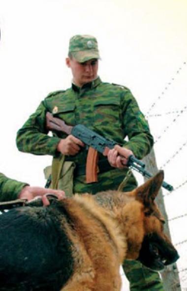 Триста восьмым военным следственным отделом Следственного комитета России завершено расследование