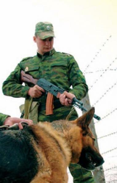 Сотрудники пограничного управления ФСБ России по Челябинской области не допустили ввоз на террито