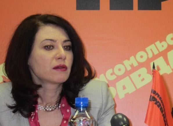 Напомним, что экс-руководитель челябинских коммунистов Светлана Поклоннова была исключена из парт