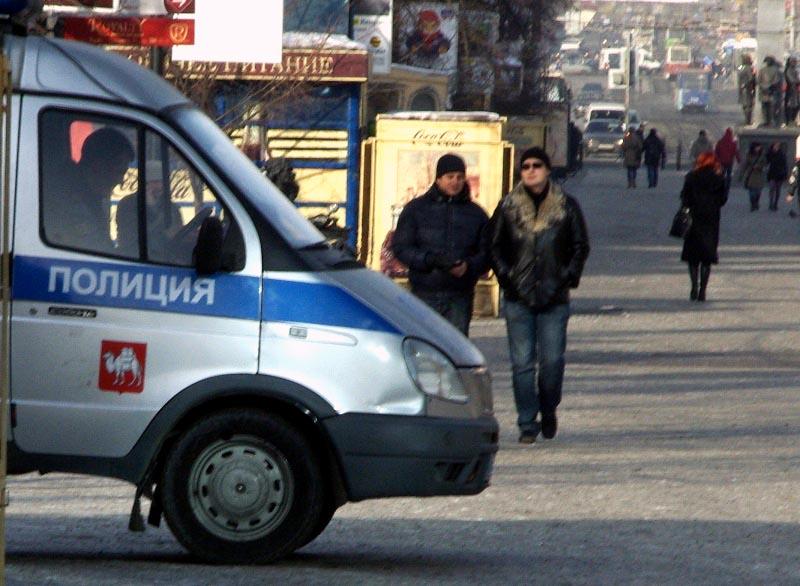 Как рассказала корреспонденту агентства «Урал-пресс-информ» начальник пресс-службы городского УМВ