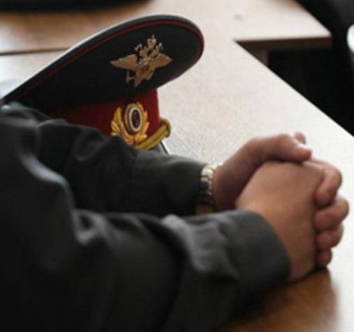 Сотрудники силовых структур не проводили выемку документов на ООО «Завод ТЕХНО» в Челябинске (кор
