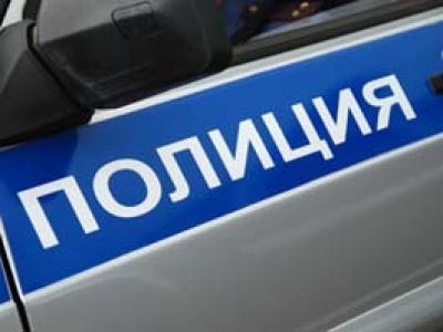 Во вторник, 26 июля, в 15.00 часов в полицию поступило сообщение о том, что обнаружен металличес