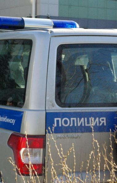 Приказом начальника ГУ МВД по Челябинской области Андрея Сергеева руководитель полиции Верхнеурал