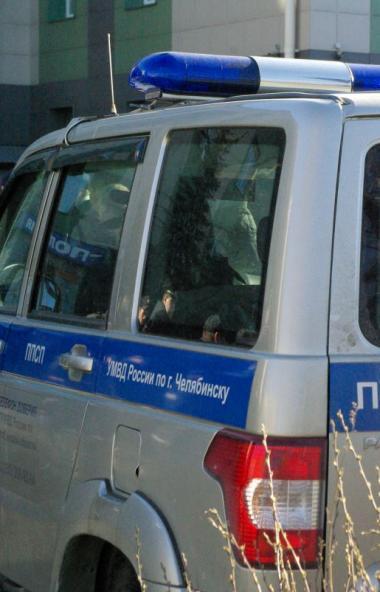 Сотрудники полиции в Челябинской области разыскивают жительницу Миасса, которая отказалась от гос