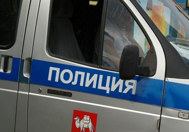 Как сообщили агентству «Урал-пресс-информ» в ГУ МВД по Челябинской области, нарушители пытались с