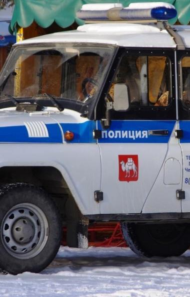 В Челябинске оперативно задержаны угонщики иномарок. Машины автовладельцы припарковали у себя во