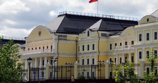 Совет по экологии будет создан при полномочном представителе президента в Уральском Федеральном о