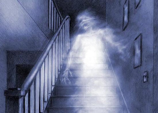 Как сообщается на официальном сайте центра, профессиональные охотники за привидениями будут встре