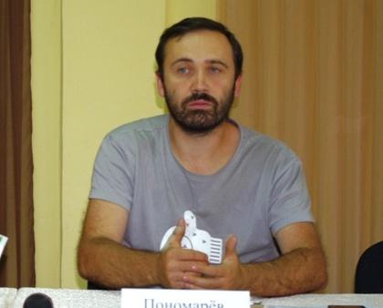По замыслу одного из топ-блогеров рунета Алексея Навального, Координационный совет оппозиции приз
