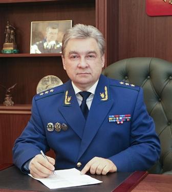 Об этом Пономарев заявил сегодня, 14 июля, на совещании в прокуратуре Челябинской области.