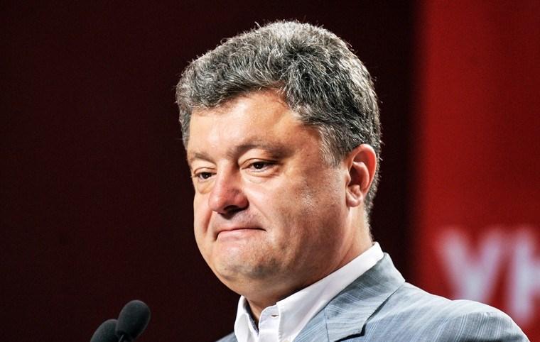 Как сообщил сегодня в ходе выступления на Софийской площади в Киеве по случаю празднования Дня за