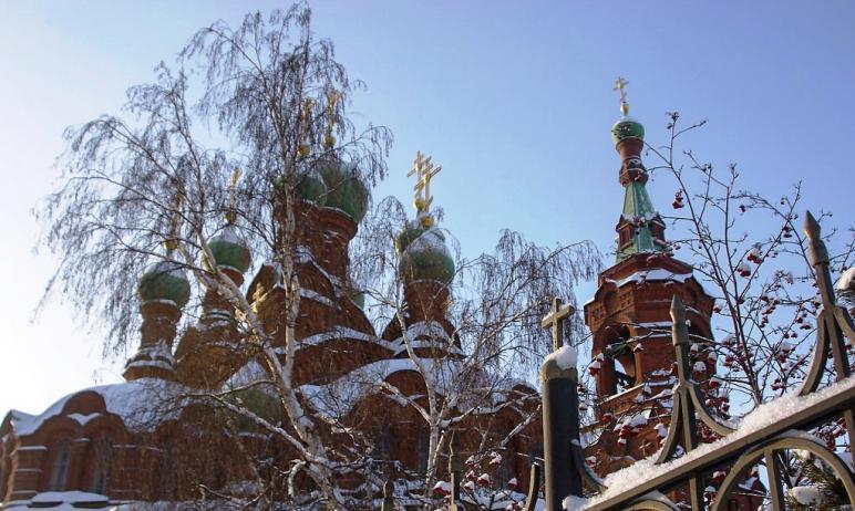 В понедельник, 15 марта, у православных начинается Великий семинедельный пост.  Пост Свя