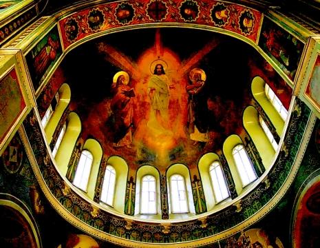 В воскресенье, 27 мая, православные отметят один из главных христианских праздников - День Святой