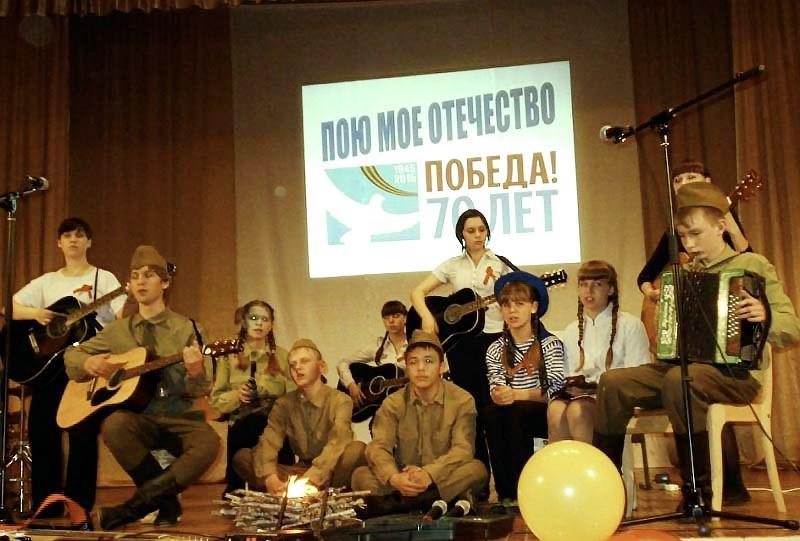 Мероприятие проводит областной Дом дружбы народов при поддержке министерства культуры области. Тв