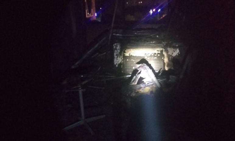 Вчера ночью, 15 июля, сотрудники МЧС Челябинской области тушили два однотипных пожара: один – в З