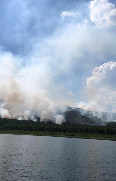 Более 1,5 тысячи туристов эвакуировали с организованных пляжей озера Тургояк (Миасский городской