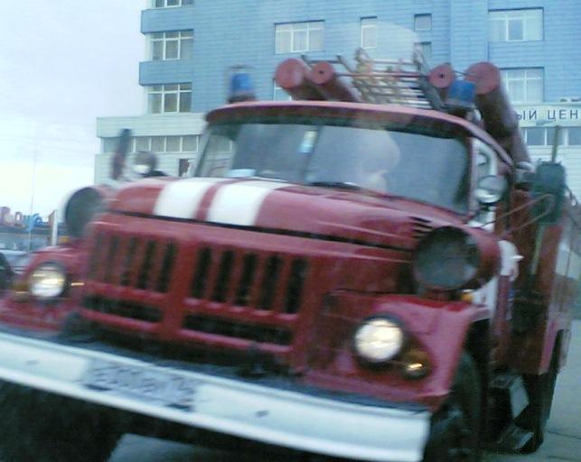 Инцидент произошел сегодня, 16 февраля, утром, на пересечении улиц Салютная и Горького. «В 9.58 п
