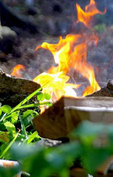 В Челябинской области отменен особый противопожарный режим, введенный в связи с повышенным уровне
