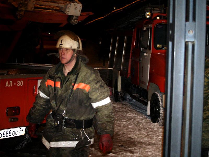 За минувшие выходные в регионе произошло 42 пожара. Погибли пять человек, пострадали также пятер