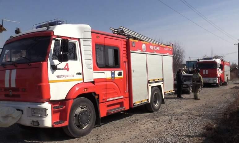 В Челябинской области после сильнейших пожаров, уничтоживших леса и деревни, усилят противопожарн