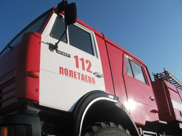 Как сообщили агентству «Урал-пресс-информ» в пресс-службе губернатора, новая пожарная часть будет