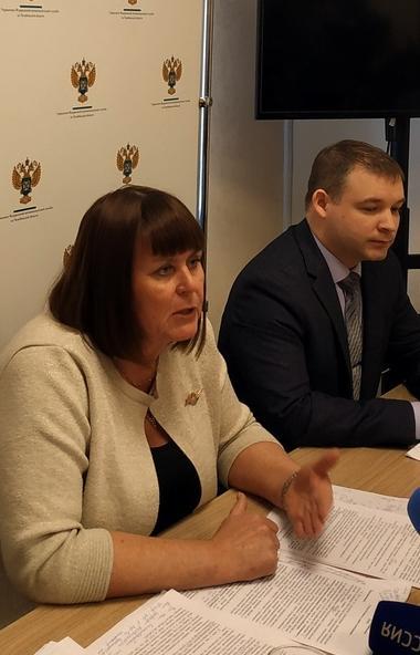 Руководитель Челябинского УФАС России Анна Козлова заявила, что на Южном Урале, как и в целом по