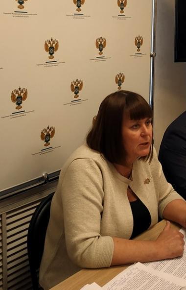 В Челябинске сегодня, 20-го октября, антимонопольная служба рассмотрит жалобу компании Алтайского