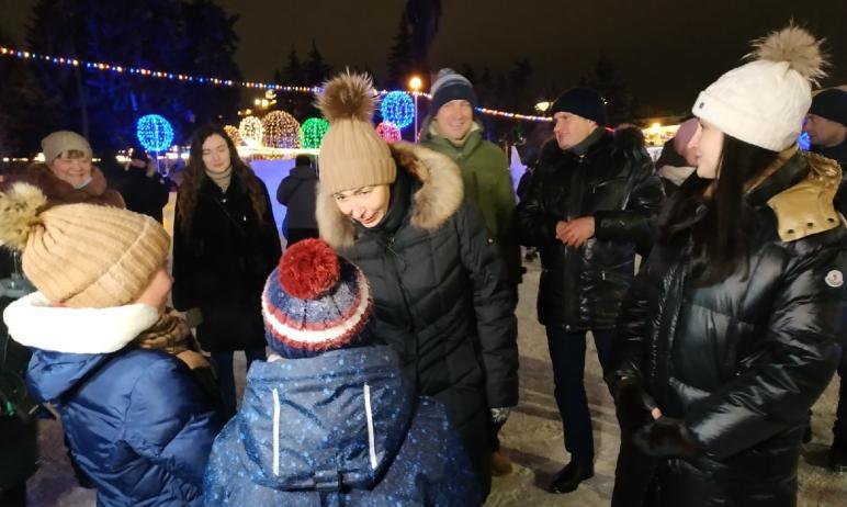 Глава Челябинска Наталья Котова поручила подчиненным в январские каникулы внимательно следить за