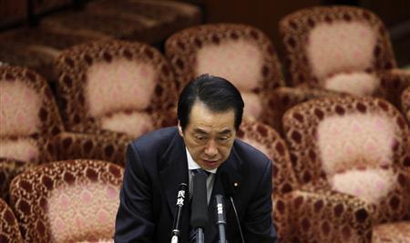Сейчас Япония пытается взять под контроль ситуацию на Фукусиме. Процесс восстановления может прод