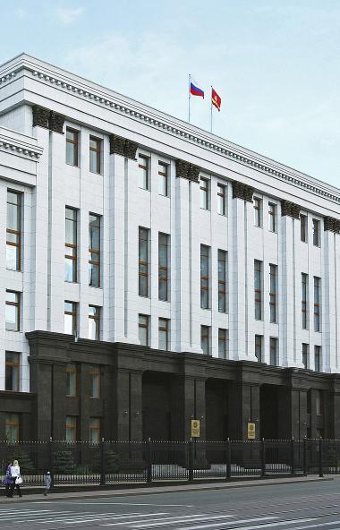 Инициатива губернатора Челябинской области Алексея Текслера по моногородам направлена на поддержк