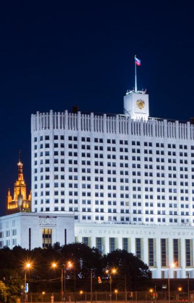 Президент Владимир Путин 14 марта этого года - после одобрения Госдумой и Советом Федерации - под