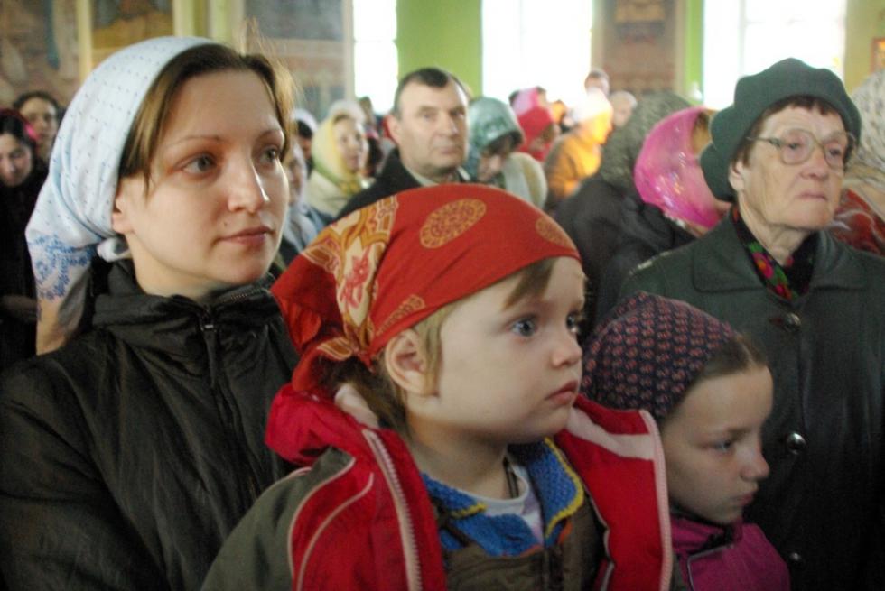 Православных детских садиков в регионе пока нет, но это вопрос времен