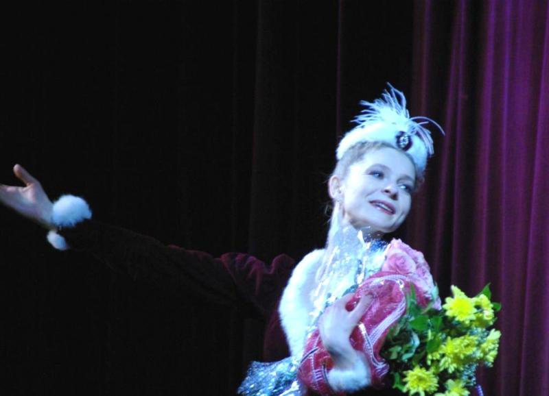 Челябинцы, воспитанные на хорошем балете, всегда с огромным интересом относятся к этому искусству